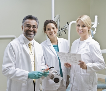 Tips from dentist in Greensboro for better oral health