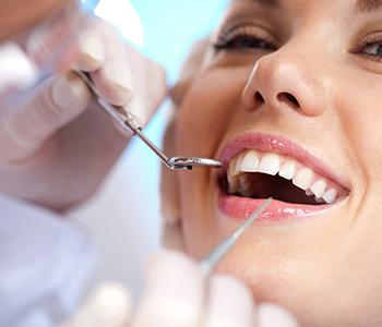 Teeth Grinding Service