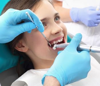 Triad Dentistry Providing Eruption of your Childs Teeth