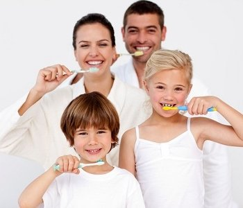 Family dental services from dentist in greensboro area