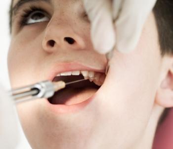 IV sedation from sedation dentist in Greensboro