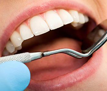 Teeth and Gum Care