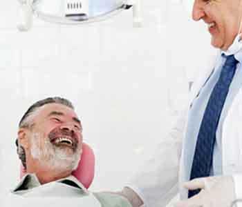 Tooth Bridge Treatment