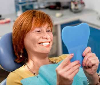 Dental Implants Applicants