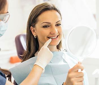 Good dental hygiene from your dentist in Greensboro, NC