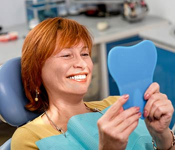Sparkle back in your smile with teeth whitening from your dentist