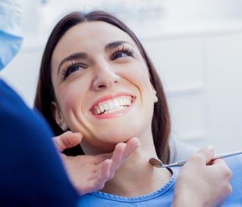 Dental problems do veneers correct in Greensboro area