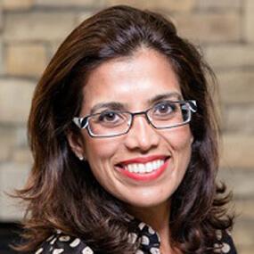 Dr. Sona J Isharani